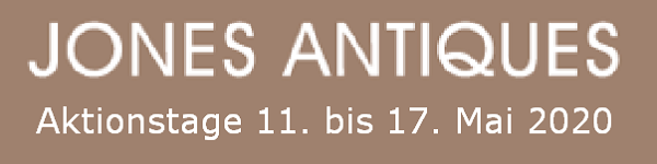 Jines-Antiques Aktionstage